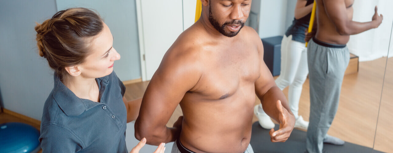 Physical Therapy Is Important - Both Before and After Surgery