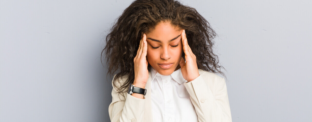 Looking to Rid Yourself of Stress-Related Headaches? We Can Help!